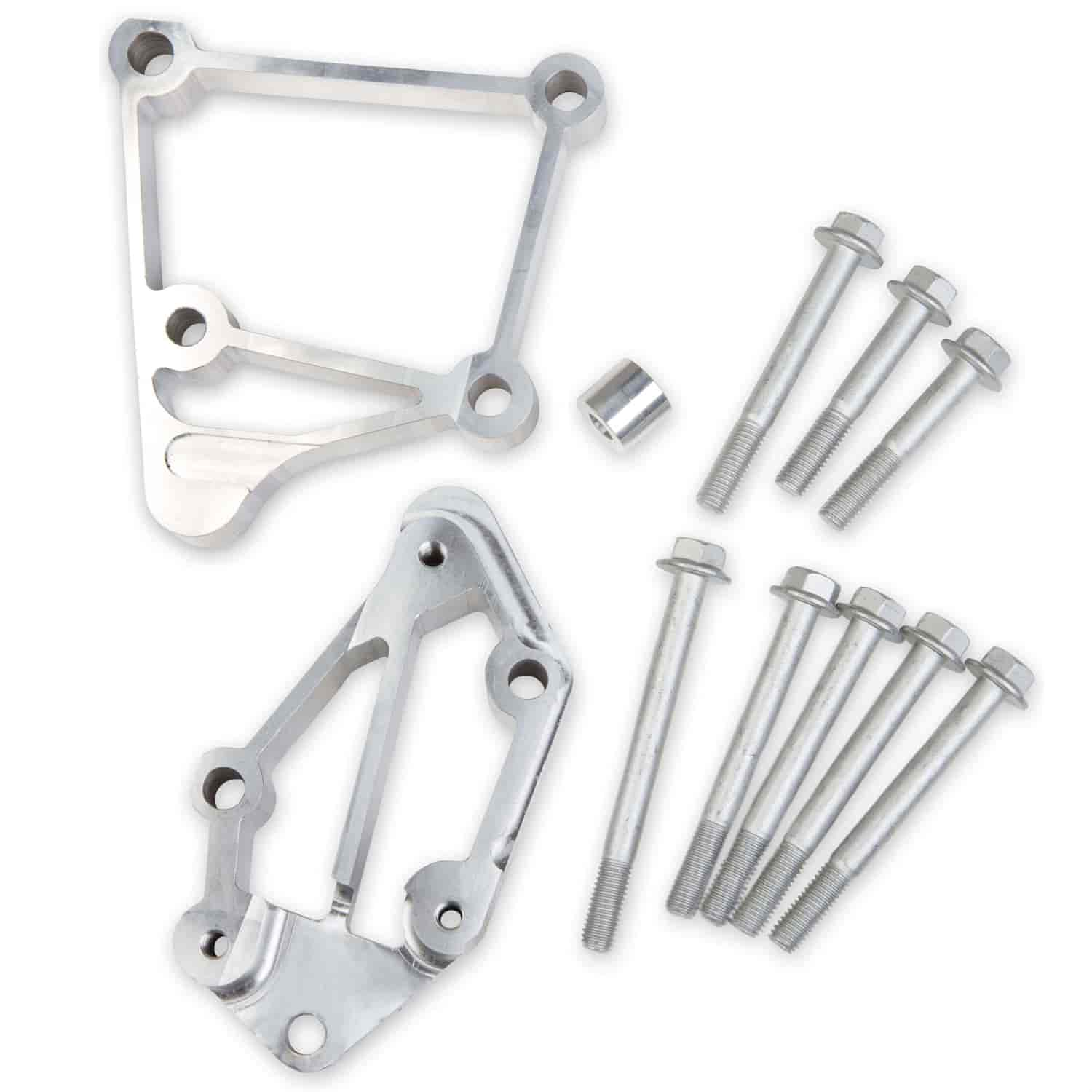 Holley 21-2 - Holley LS Accessory Drive Kits