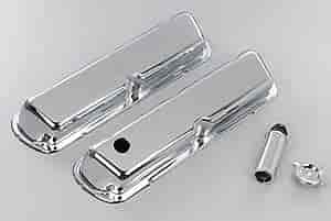 Holley 241-81 - Holley Custom Valve Covers