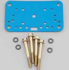 Holley 26-125 - Holley Fuel Bowl & Metering Plate Screw/Bolt Kits