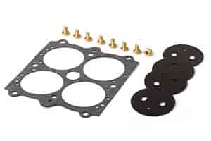 Holley 26-95 - Holley Throttle Plate Kits