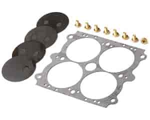 Holley 26-97 - Holley Throttle Plate Kits