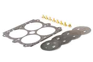 Holley 26-98 - Holley Throttle Plate Kits