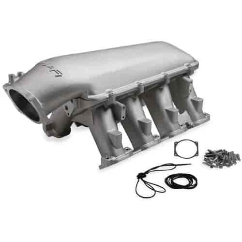 Holley 508-20 Throttle Body Gasket 92//102mm