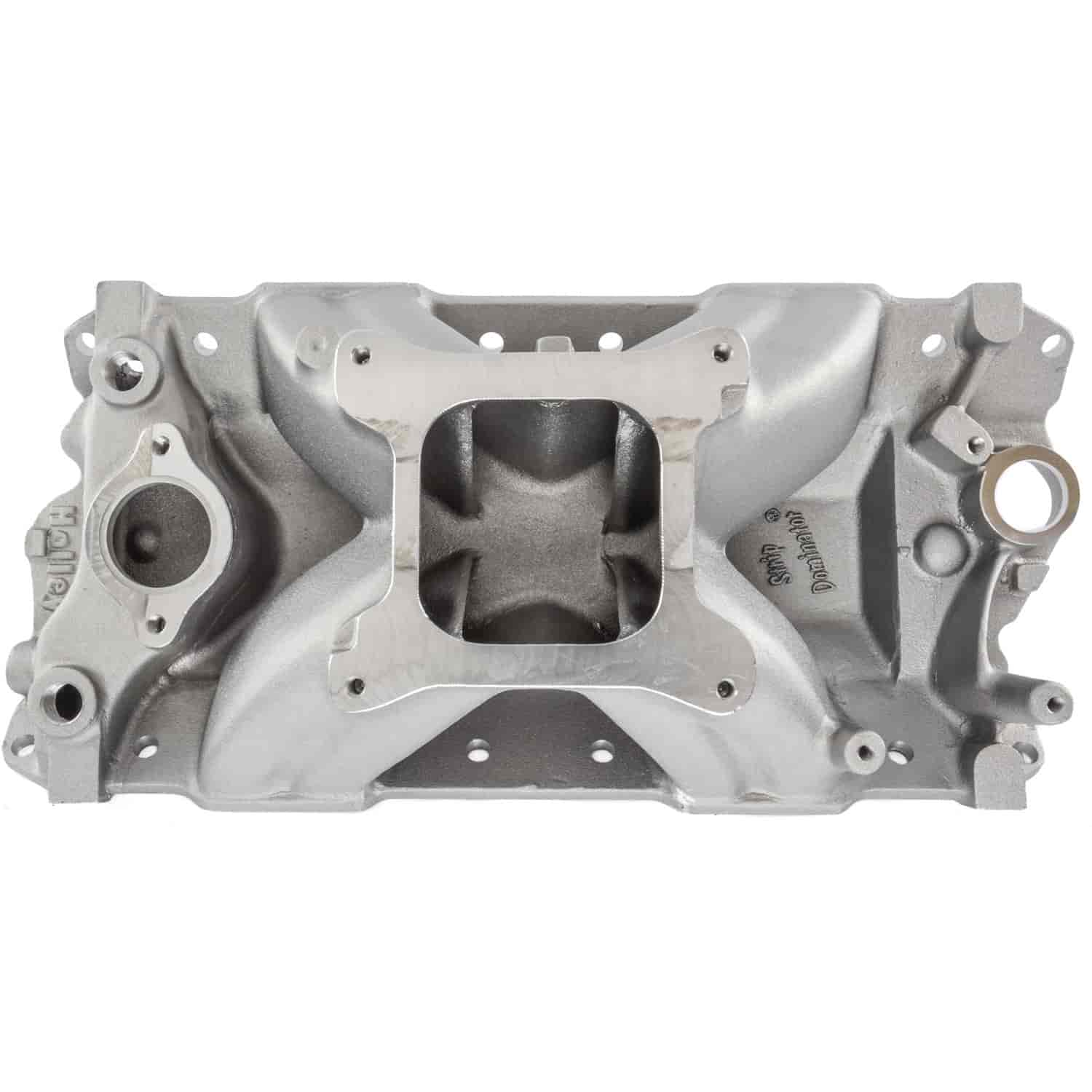 Holley Strip Dominator Intake Manifold