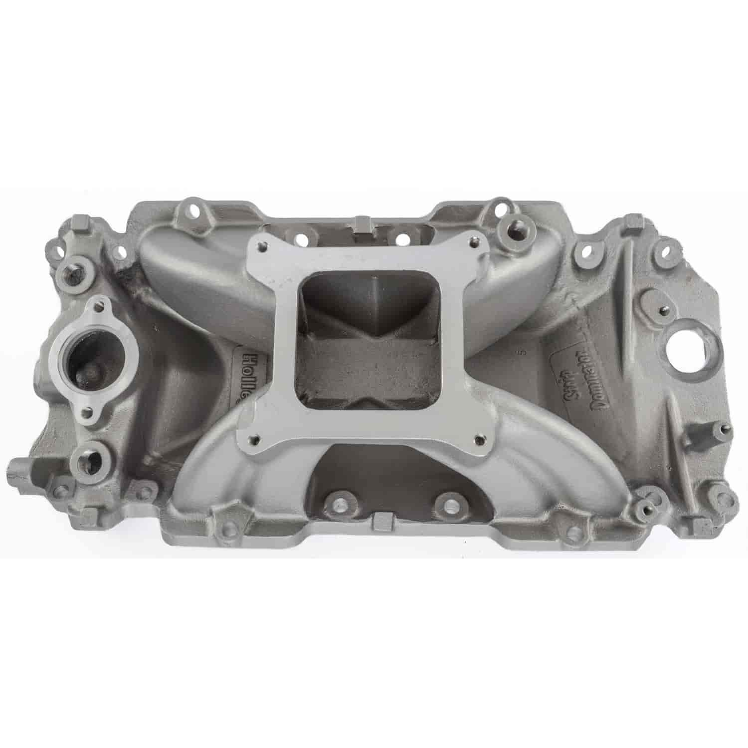Holley 300-4 - Holley Intake Manifolds