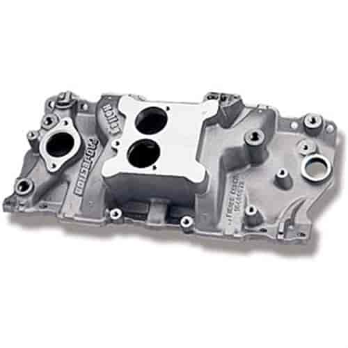 Holley 300-49 - Holley Pro-Jection Intake Manifolds For Small Block Chevy