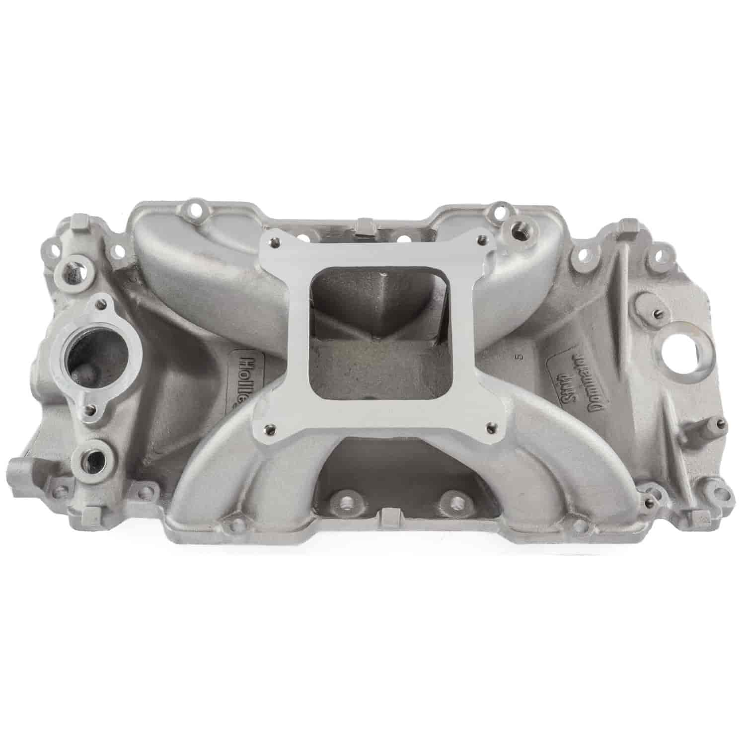 Holley 300-5 - Holley Intake Manifolds