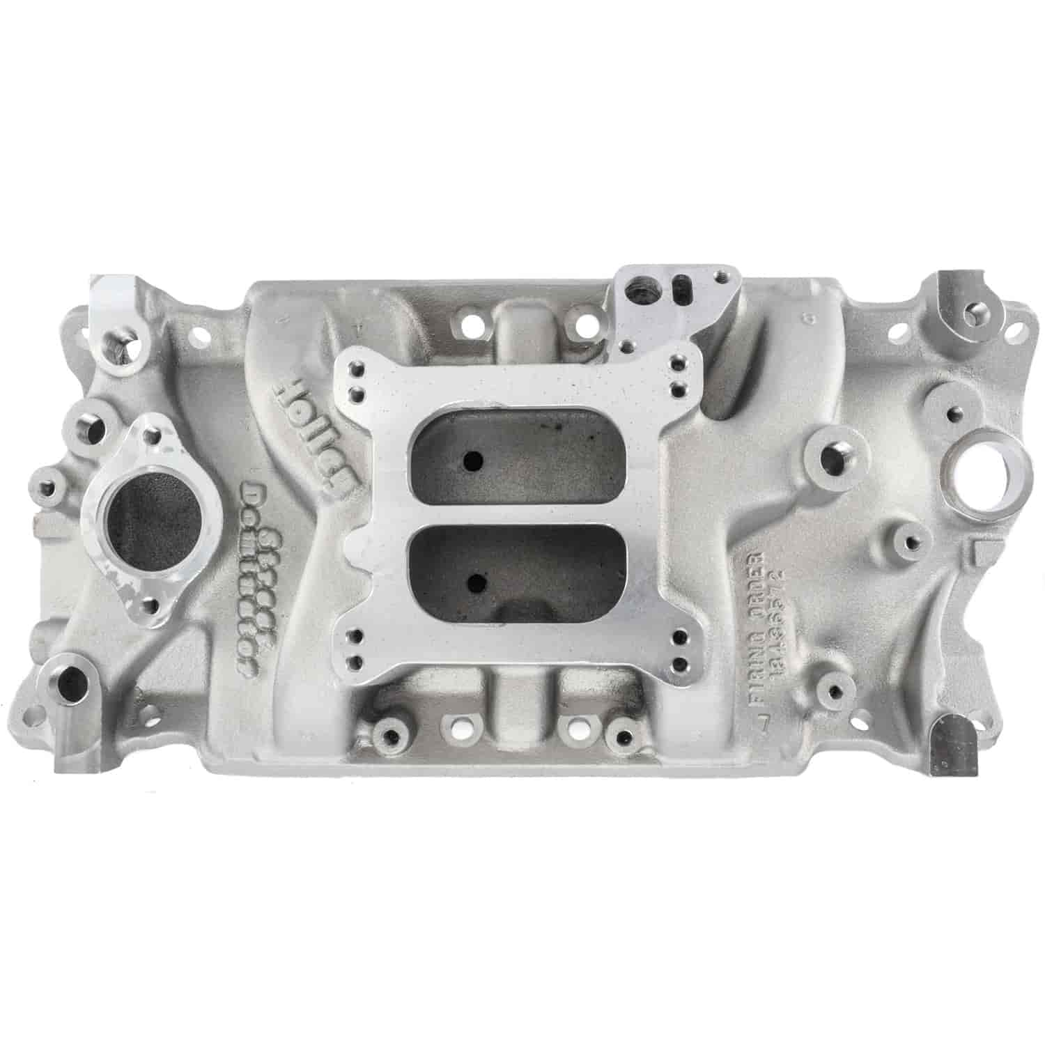Holley 300-64 - Holley Intake Manifolds