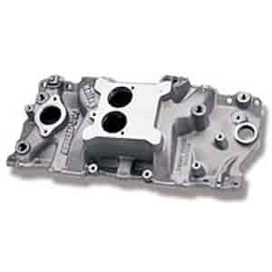 Holley 300-66 - Holley Pro-Jection Intake Manifolds For Small Block Chevy