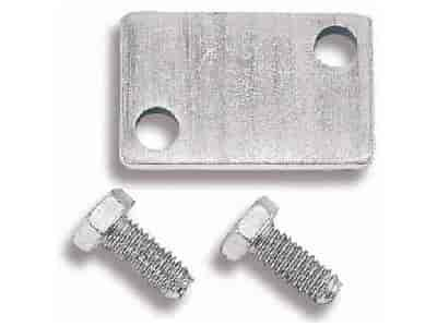 Holley 301-20 - Holley Intake Manifold Choke Kit