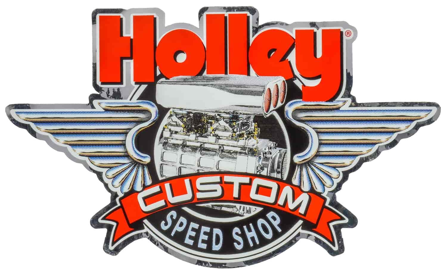 Holley 36-279