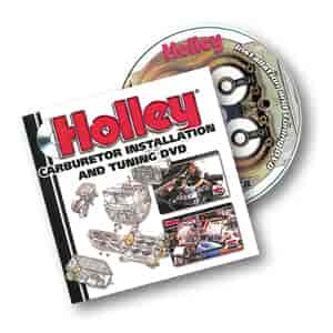 Holley 36-378