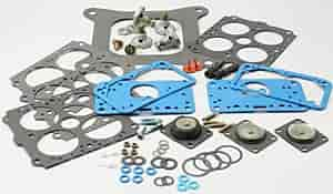 Holley Rebuild Kit See Details For 2300, 4150, 4160 & 4180 Carburetor List  Numbers