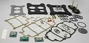 Holley 37-1541 - Holley Carburetor Rebuild Kits