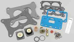Holley Fast Kit For Holley 2300 Carbs