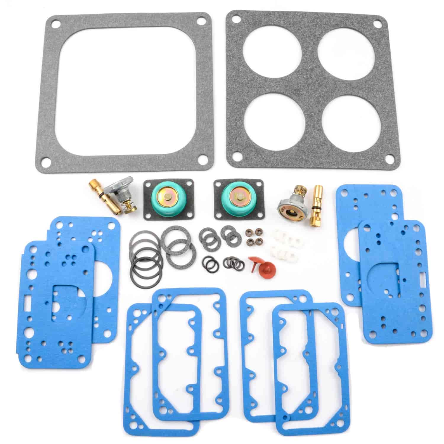 Holley 37-1547 - Holley Carburetor Rebuild Kits