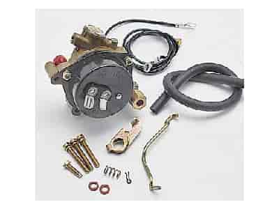 Holley 45-223 - Holley Electric Choke Parts & Conversion Kits