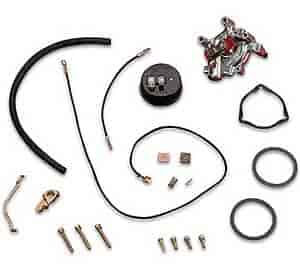 Holley 45-223S - Holley Electric Choke Parts & Conversion Kits