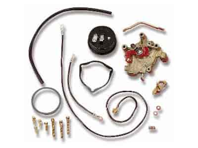 Holley 45-224 - Holley Electric Choke Parts & Conversion Kits