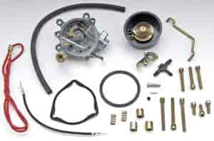 Holley 45-224S - Holley Electric Choke Parts & Conversion Kits