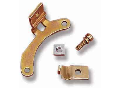 Holley 45-456 - Holley Manual Choke Conversion Kit