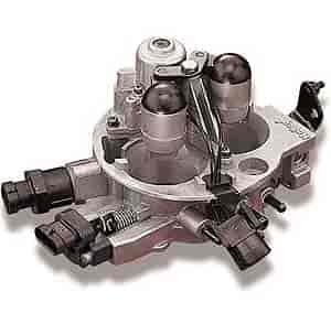 Holley 502-4 - Holley GM 2-bbl Throttle Bodies