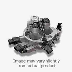 Holley 502-5 - Holley GM 2-bbl Throttle Bodies