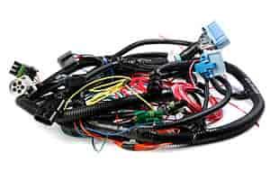 holley 534 128 commander 950 main wiring harnesss for. Black Bedroom Furniture Sets. Home Design Ideas