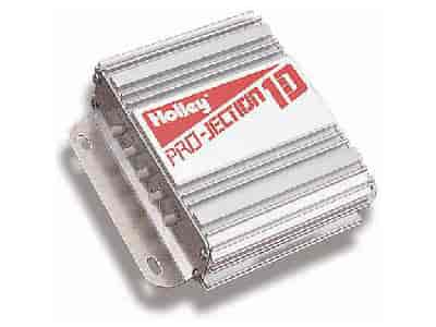 Holley 534-72 - Holley Pro-Jection TBI Replacement Parts