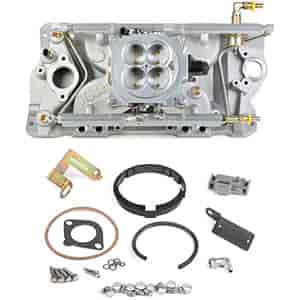 Holley 550-700 - Holley Multipoint Fuel Injection Power Pack Kits
