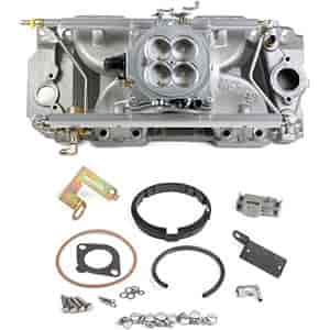 Holley 550-702 - Holley Multipoint Fuel Injection Power Pack Kits