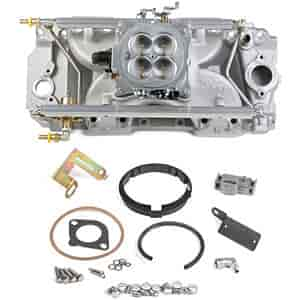 Holley 550-703 - Holley Multipoint Fuel Injection Power Pack Kits