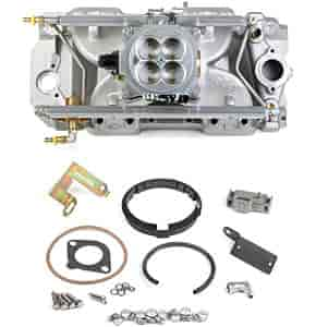 Holley 550-704 - Holley Multipoint Fuel Injection Power Pack Kits