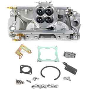 Holley 550-706 - Holley Multipoint Fuel Injection Power Pack Kits