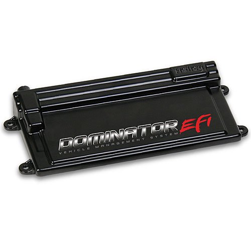 Holley 554-114 - Holley Dominator EFI Vehicle Management Systems