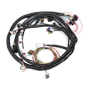 510 558 104 holley 558 104 dominator efi universal multi point fuel injection jegs universal wiring harness at fashall.co
