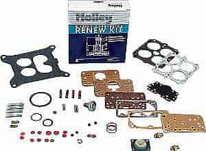 Holley Renew Kit for Rochester Marine Carburetors: 17080560, 17080561,  17080563, 17080564, 17080565, 17084516, 17085013