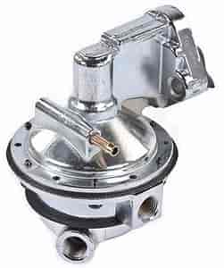 Holley 712-327-11 - Holley Marine Fuel Pumps