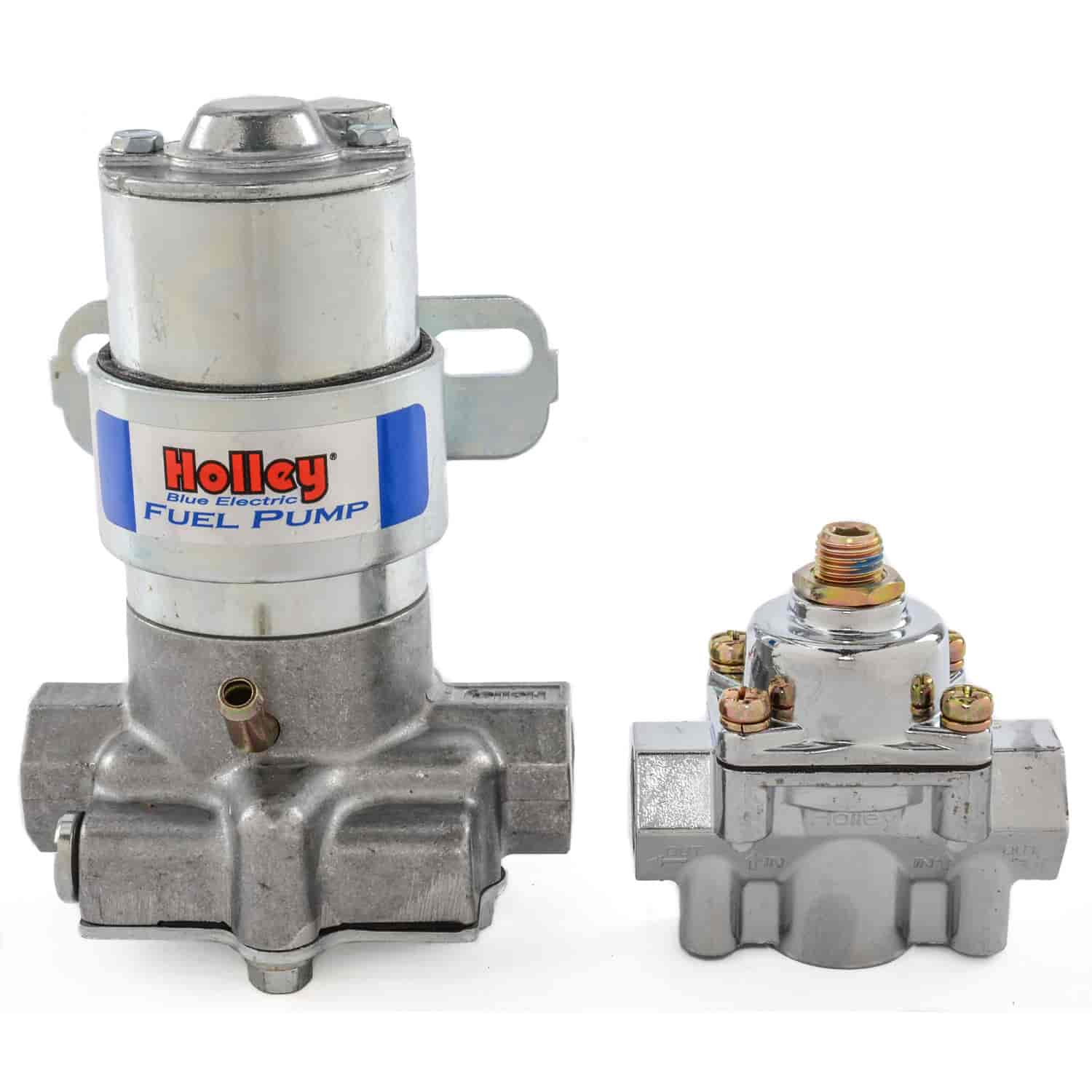Holley 712-802-1 - Holley Electric Fuel Pumps