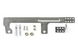 Holley 717-8 - Holley Throttle, Kickdown, TV Cable Brackets and Levers