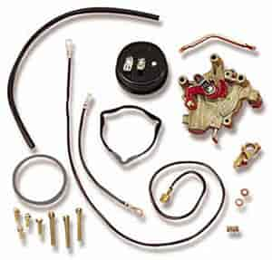 Holley 745-224 - Holley Electric Choke Parts & Conversion Kits