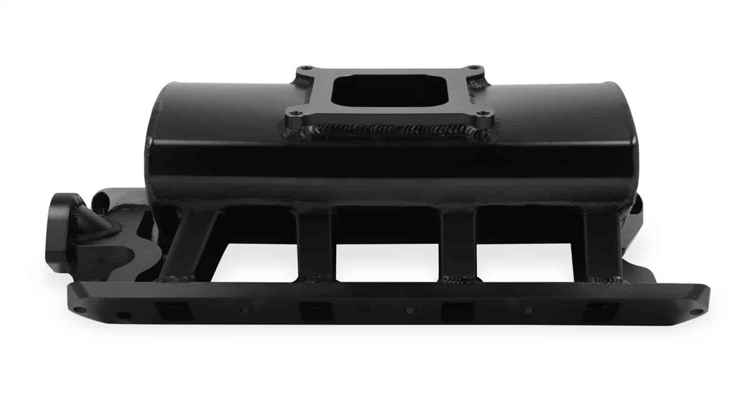 Holley 827012 Sniper Carbureted Fabricated Intake Manifold