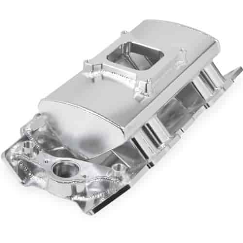 Holley 835011 Sniper Carbureted Fabricated Intake Manifold