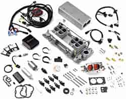 Holley 91704211 - Holley Stealth Ram MPI System