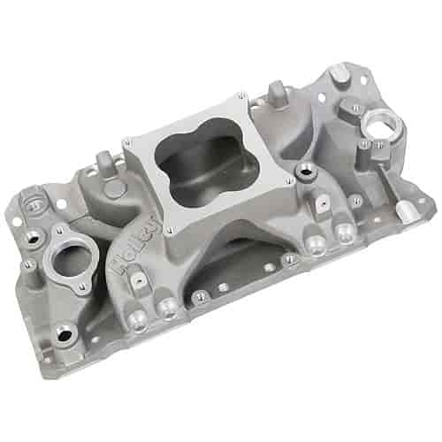 Holley 9901-101-1 - Holley Commander 950 Intake Manifolds