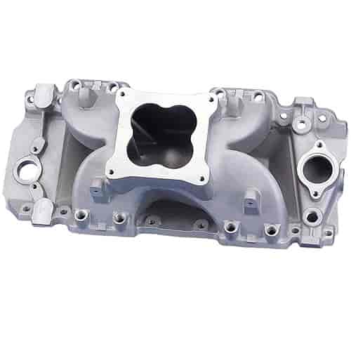 Holley 9901-201 - Holley Commander 950 Intake Manifolds