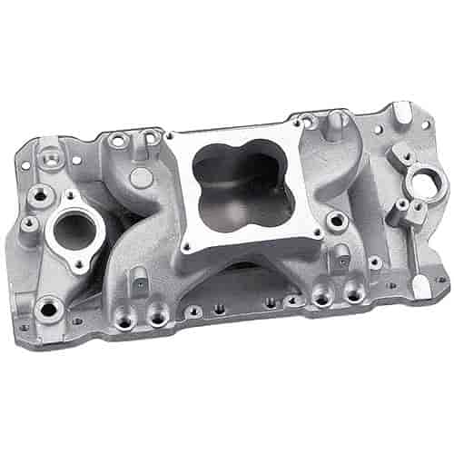 Holley 9901-202 - Holley EFI Multi-Port Intake Manifolds