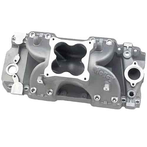 Holley 9901-204 - Holley Commander 950 Intake Manifolds