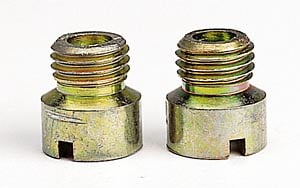 Pack of 2 Holley 122-67 .068 Carburetor Standard Main Jet