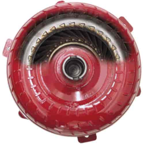 Hughes Performance 75-20L
